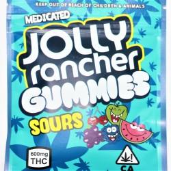 Jolly Rancher Gummies 600...