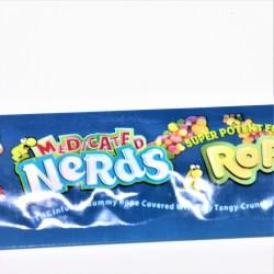 Medicated Nerds Rope 400 Mg...